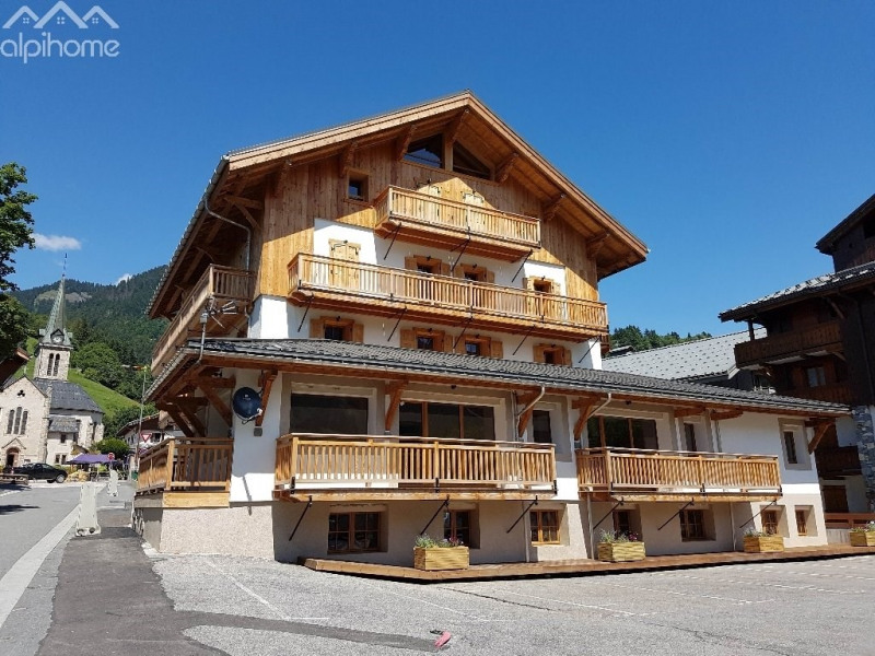 Vente appartement Praz sur arly 380 000€ - Photo 1