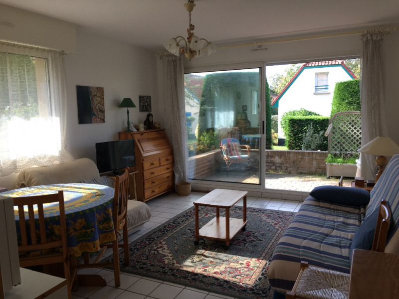Vente appartement Cucq 134 800€ - Photo 4
