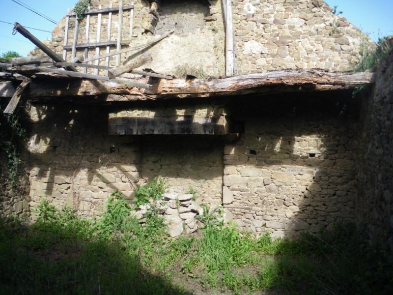 Vente maison / villa Bonnemain 18500€ - Photo 3