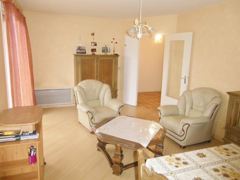Sale apartment Sannois 190800€ - Picture 3