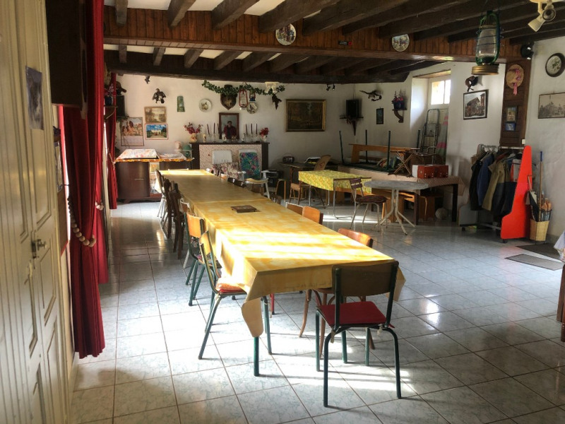 Vente maison / villa Jallais 148 690€ - Photo 3