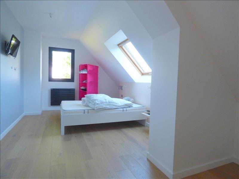 Vente de prestige maison / villa Gonneville sur mer 583000€ - Photo 7