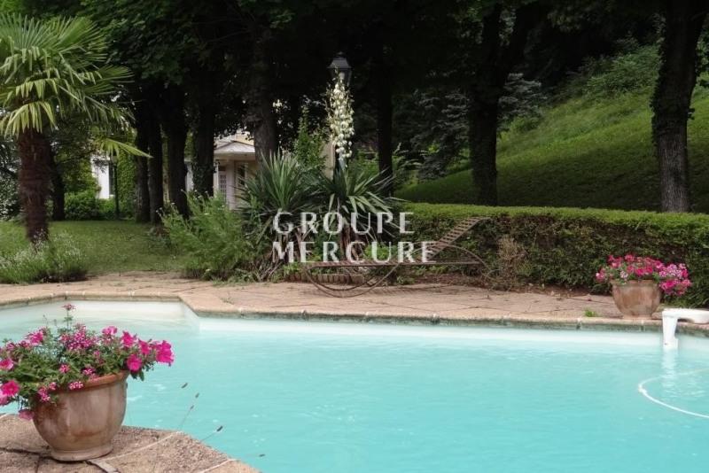 Deluxe sale house / villa Caluire et cuire 1270000€ - Picture 4