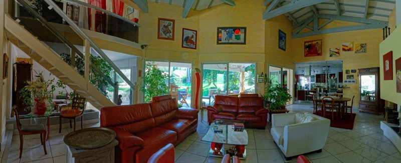Deluxe sale house / villa Langlade 640000€ - Picture 5