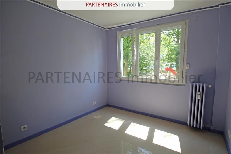 Sale apartment Le chesnay 290 000€ - Picture 4