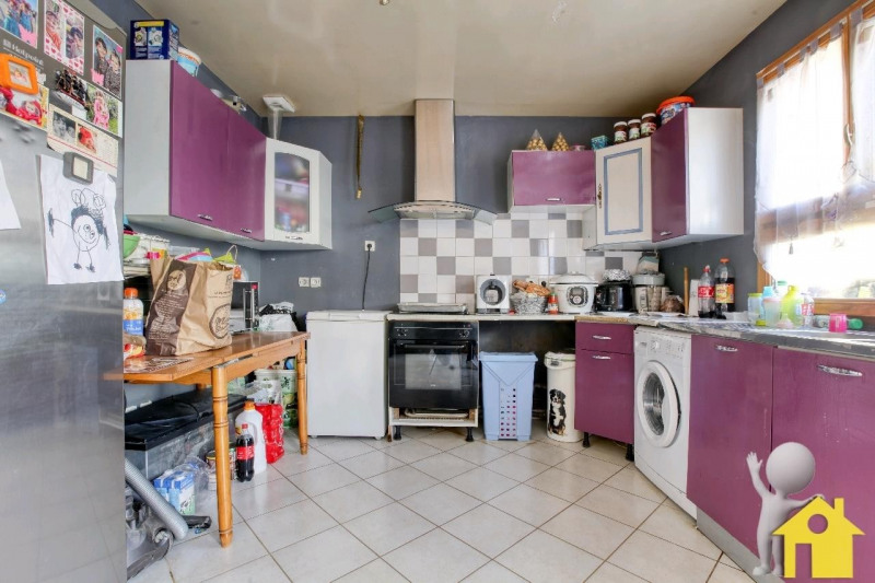 Sale house / villa Neuilly en thelle 244000€ - Picture 3