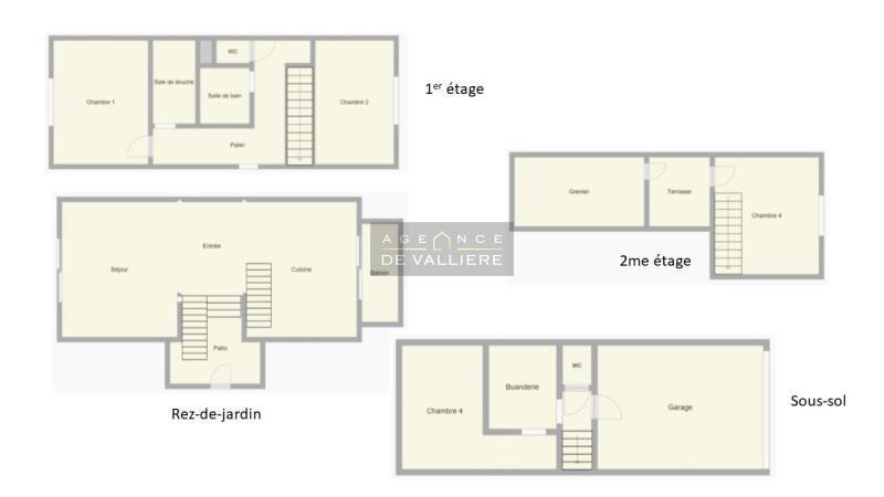 Vente appartement Rueil malmaison 940000€ - Photo 10