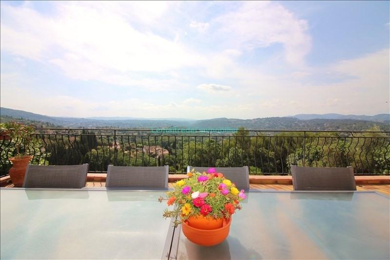Vente de prestige maison / villa Speracedes 680000€ - Photo 8