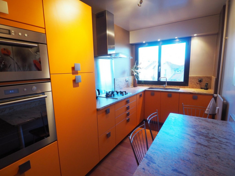 Sale apartment Melun 299000€ - Picture 2