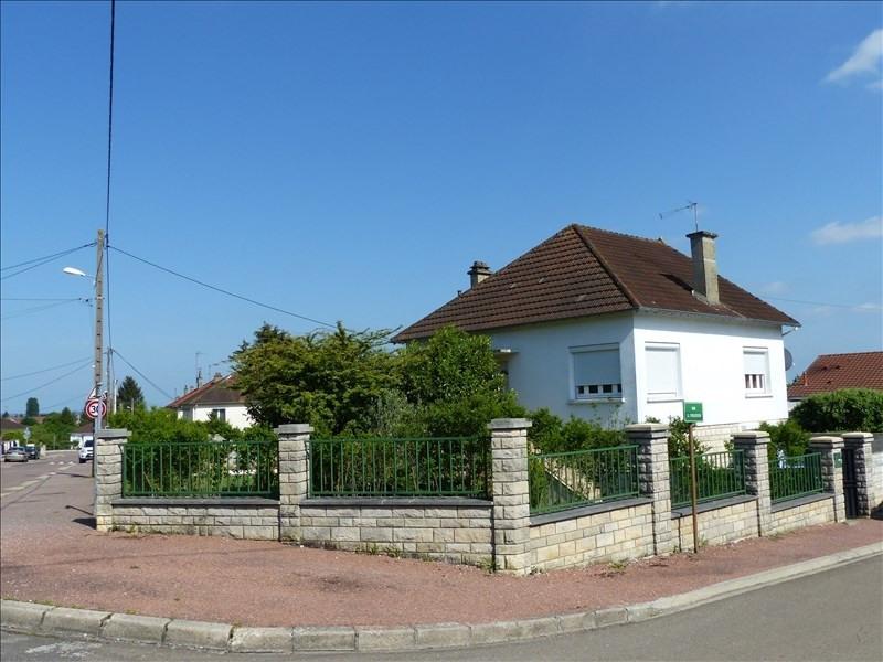 Sale house / villa St florentin 136000€ - Picture 1