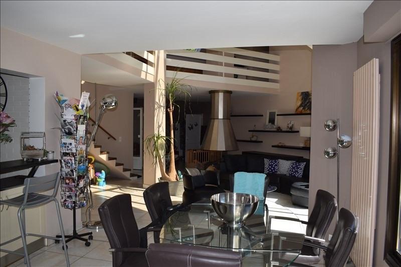 Vendita casa Mericourt 495000€ - Fotografia 2