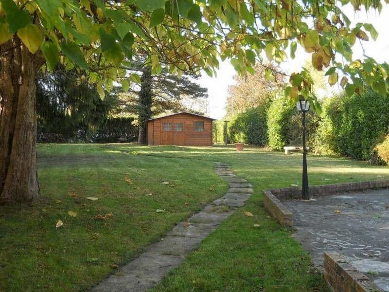 Sale house / villa St crepin ibouvillers 278600€ - Picture 5