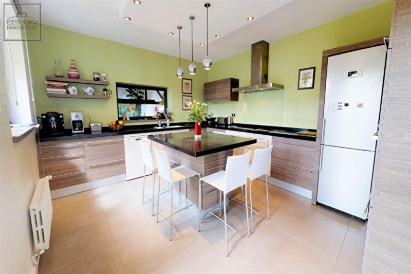 Deluxe sale house / villa Lissieu 799000€ - Picture 15