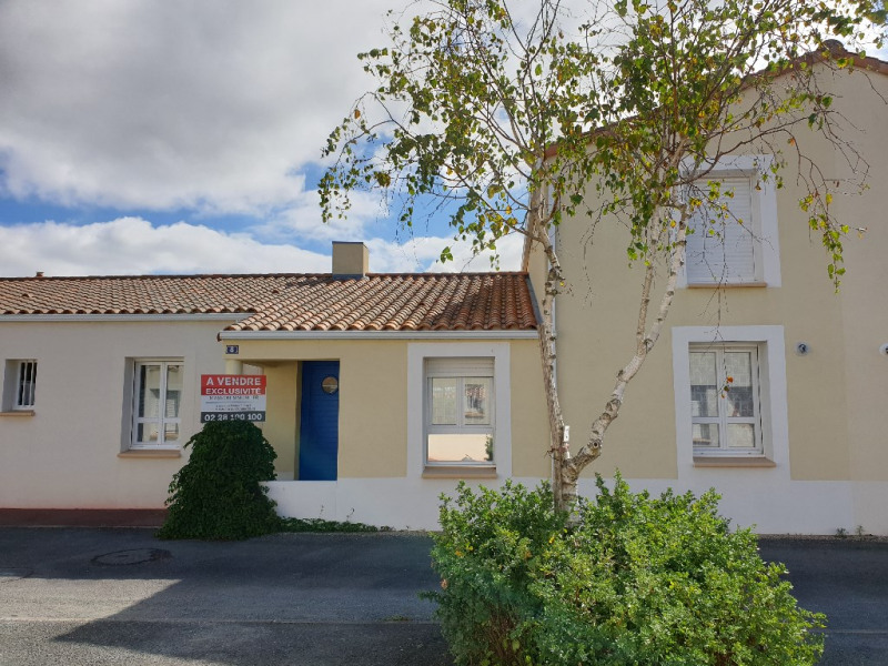 Vente maison / villa Saint gilles croix de vie 273900€ - Photo 1
