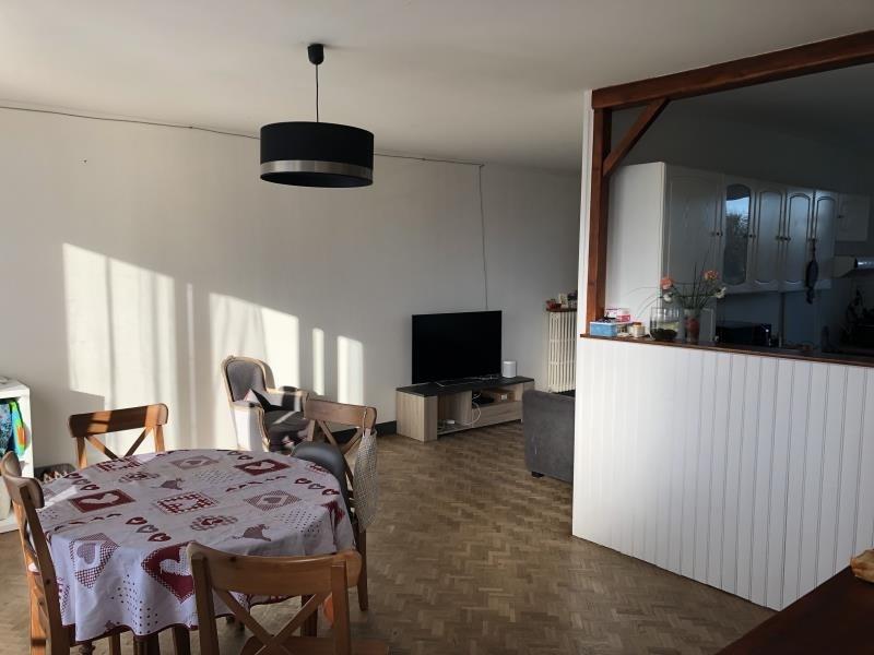 Sale house / villa St benoit 136000€ - Picture 13