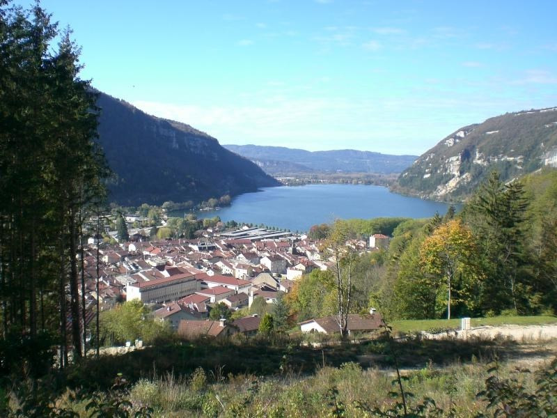 Sale site Nantua 287 100€ - Picture 2