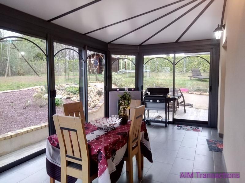 Vente maison / villa Montlouis sur loire 290600€ - Photo 7