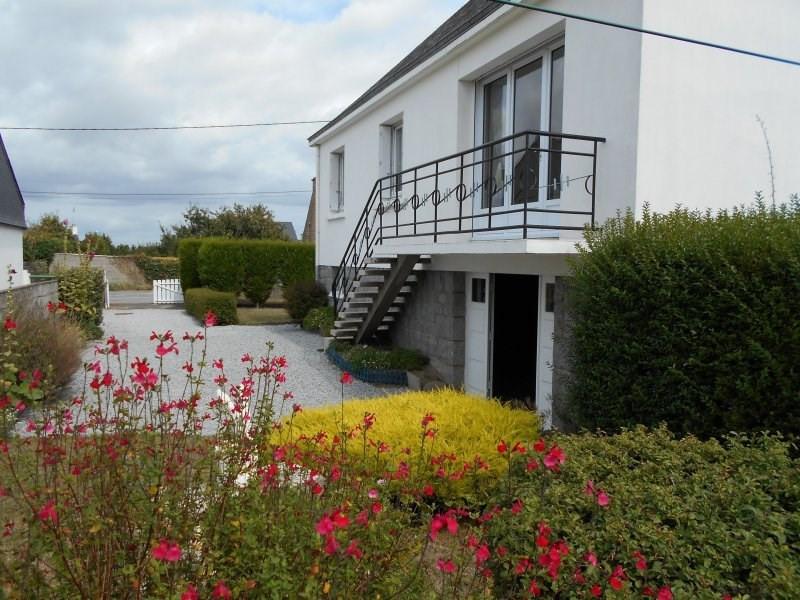 Vente maison / villa Etel 269000€ - Photo 1