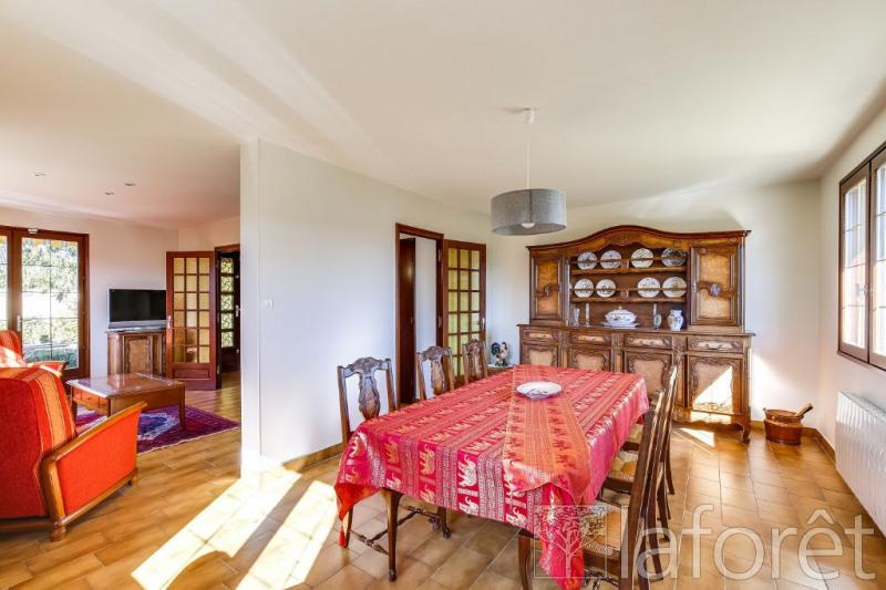 Vente maison / villa Tossiat 235000€ - Photo 6