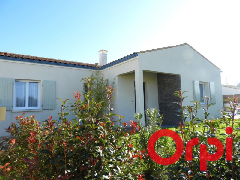 Sale house / villa Saint palais sur mer 397 100€ - Picture 1