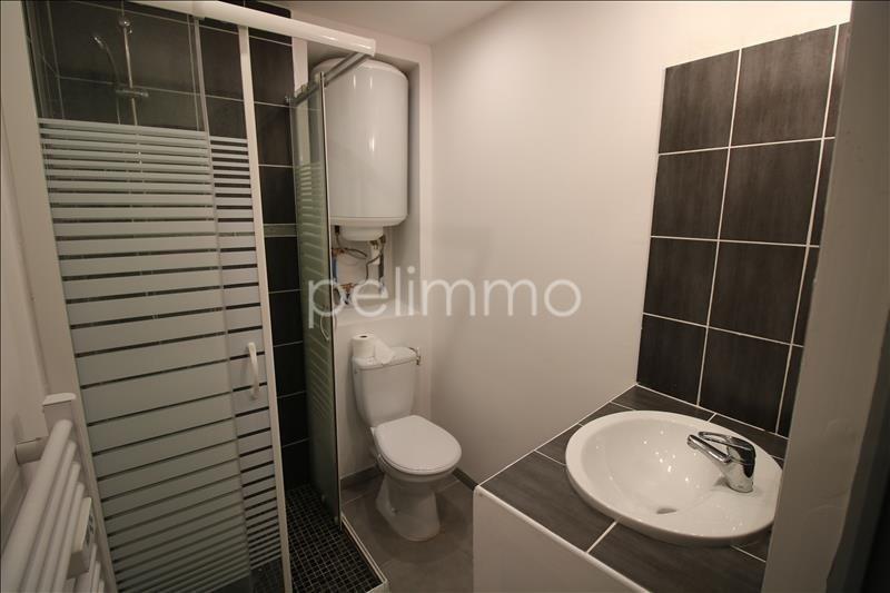 Vente appartement Pelissanne 79500€ - Photo 3
