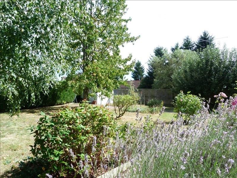 Sale house / villa Secteur champignelles 95000€ - Picture 2