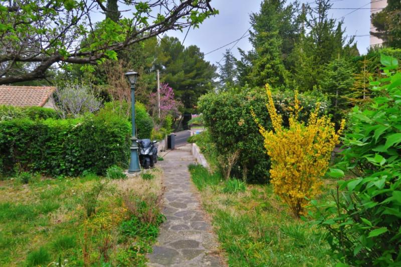 Vente terrain Aix en provence 565000€ - Photo 3