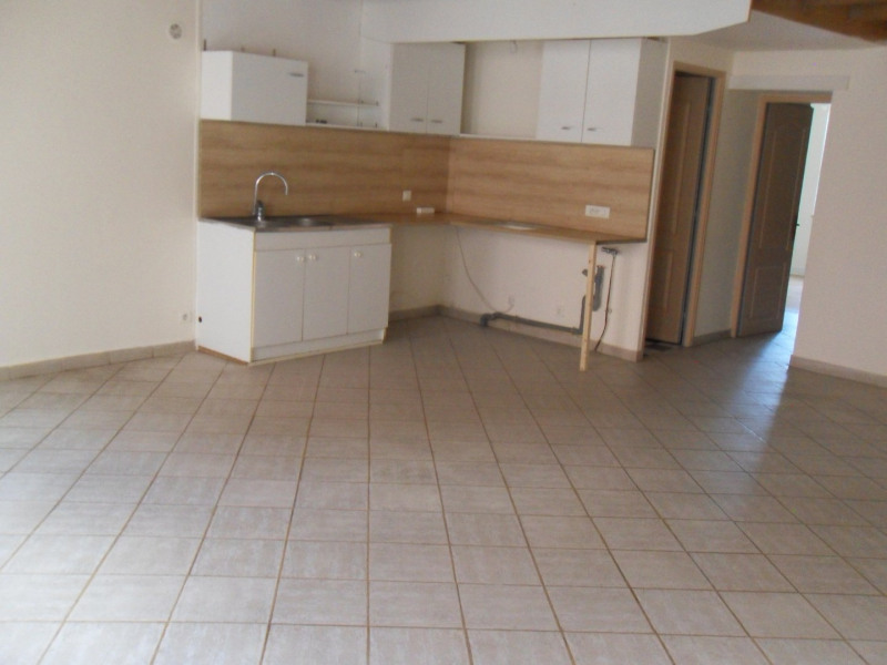Sale apartment Moras en valloire 75 000€ - Picture 1