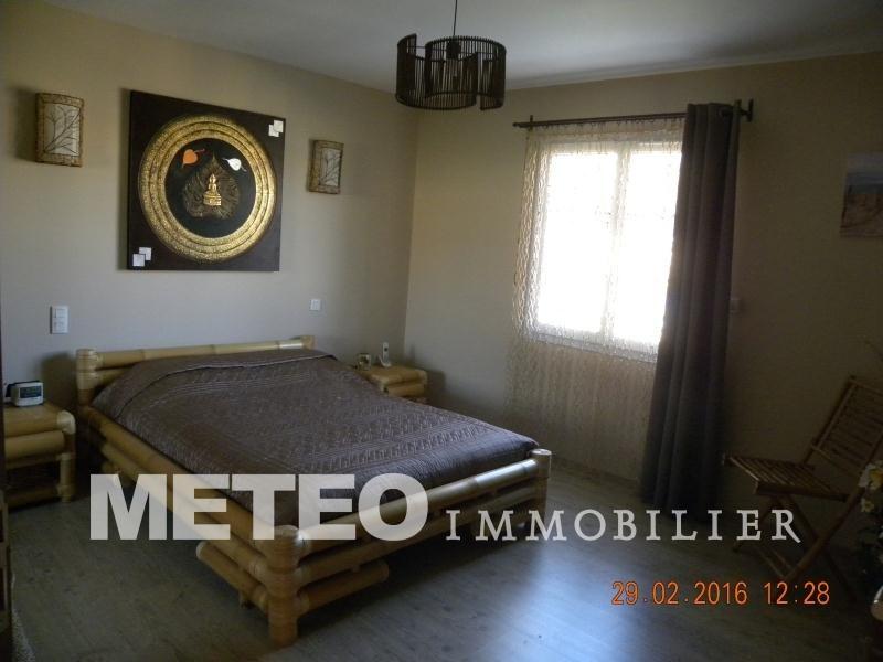 Sale house / villa Ste gemme la plaine 331000€ - Picture 5