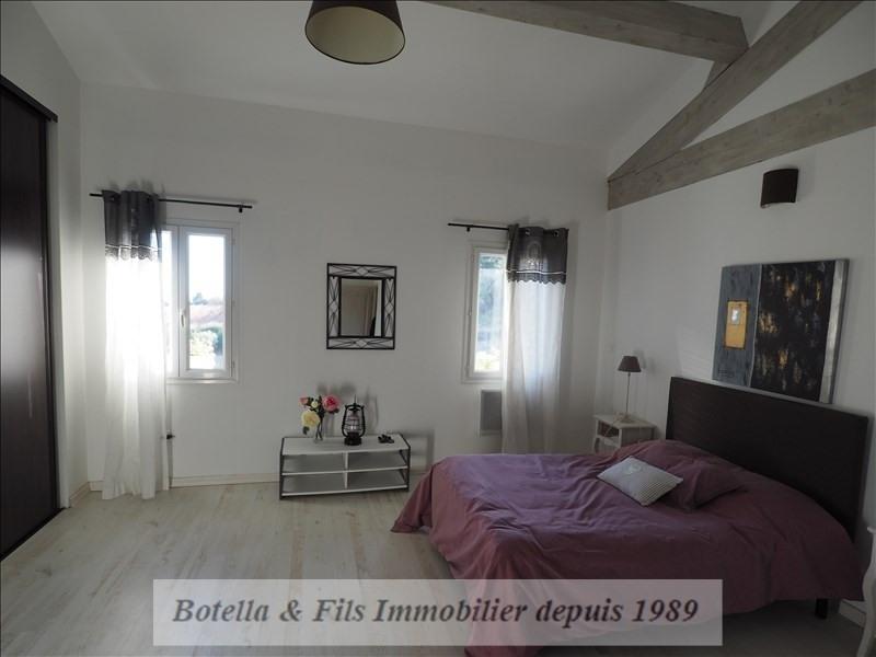 Vente de prestige maison / villa St martin d ardeche 690000€ - Photo 7