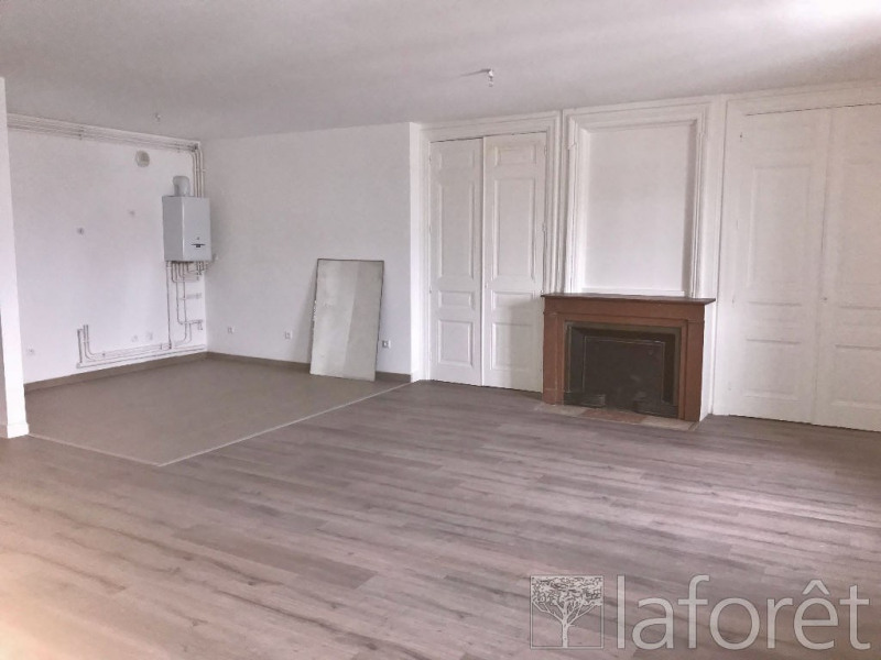 Vente appartement Bourgoin jallieu 219900€ - Photo 4