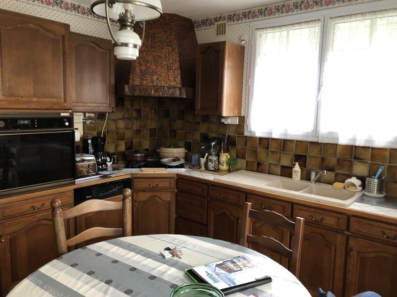 Sale house / villa Poitiers 190000€ - Picture 6