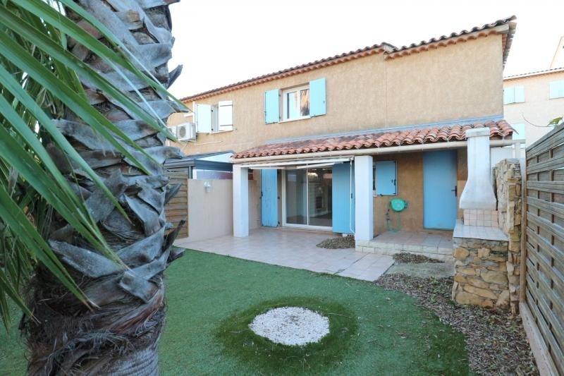 Vente maison / villa Roquebrune sur argens 280500€ - Photo 1