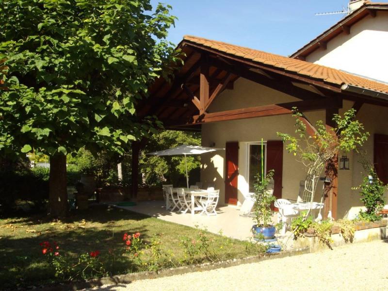 Vente maison / villa Meximieux 525000€ - Photo 12