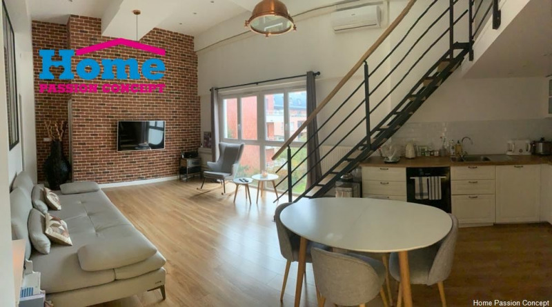 Vente appartement Suresnes 699 000€ - Photo 1