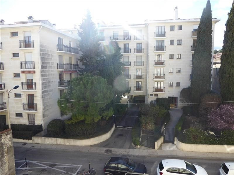 Vente appartement Nimes 140 000€ - Photo 1