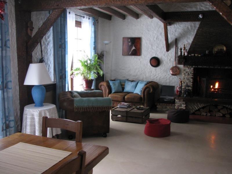 Sale house / villa Marines 573000€ - Picture 3