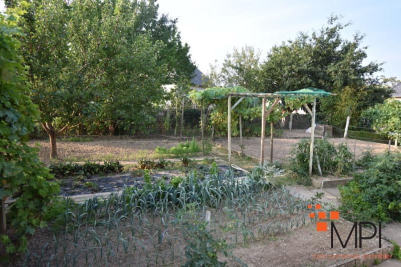 Sale house / villa Mordelles 292600€ - Picture 6