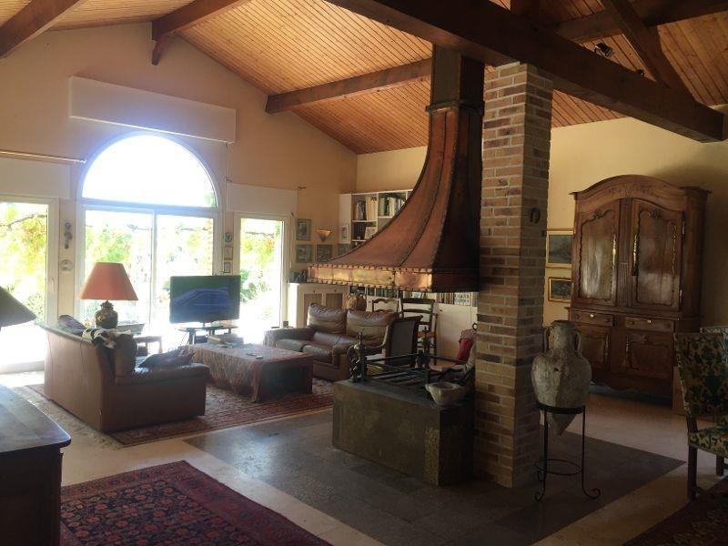 Deluxe sale house / villa Breuillet 655200€ - Picture 4