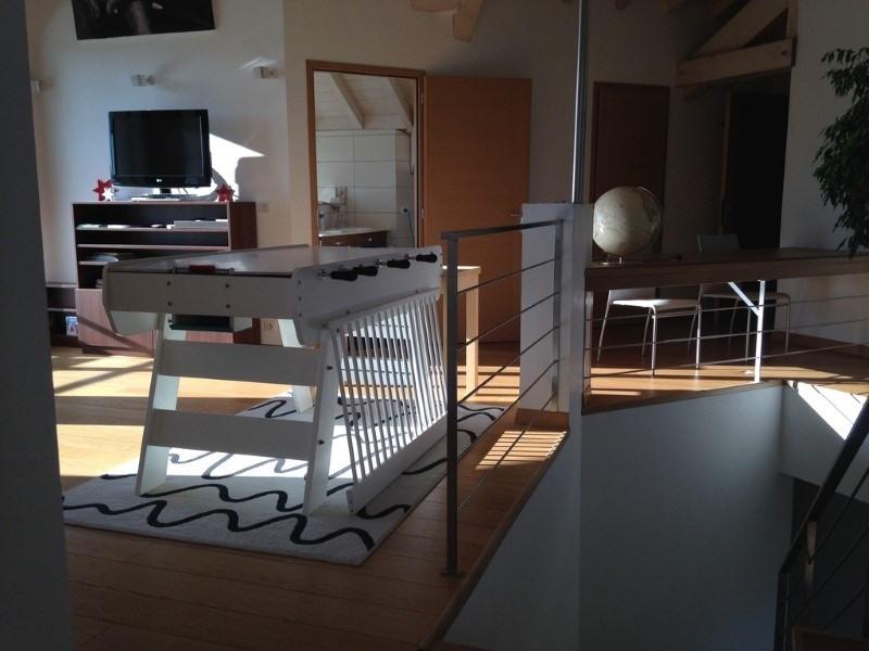 Deluxe sale house / villa Saint martin bellevue 920000€ - Picture 4