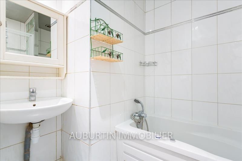 Revenda apartamento Paris 18ème 395000€ - Fotografia 6