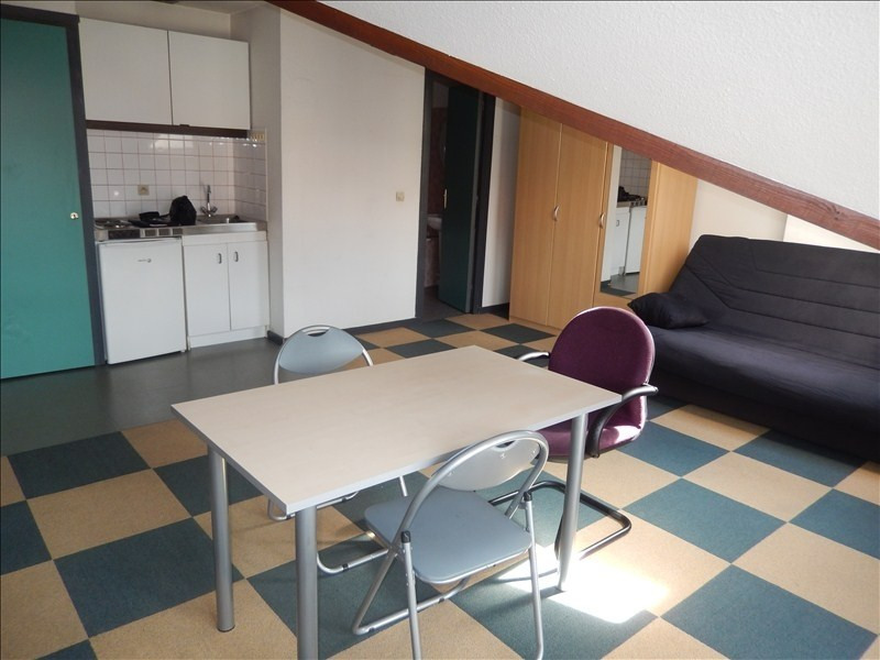Location appartement Le puy en velay 256,79€ CC - Photo 6