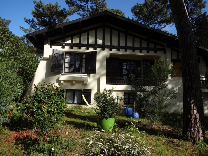 Vacation rental house / villa Pyla sur mer 5166€ - Picture 1