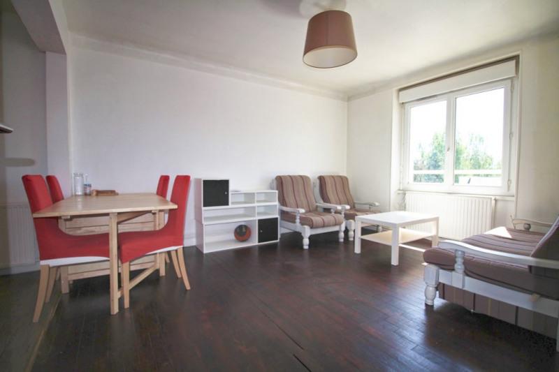 Vente appartement Lorient 128865€ - Photo 2