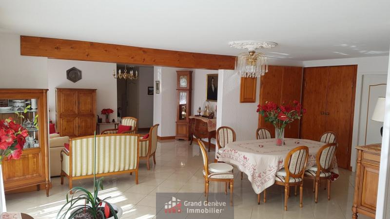 Vendita appartamento Ville la grand 388000€ - Fotografia 2
