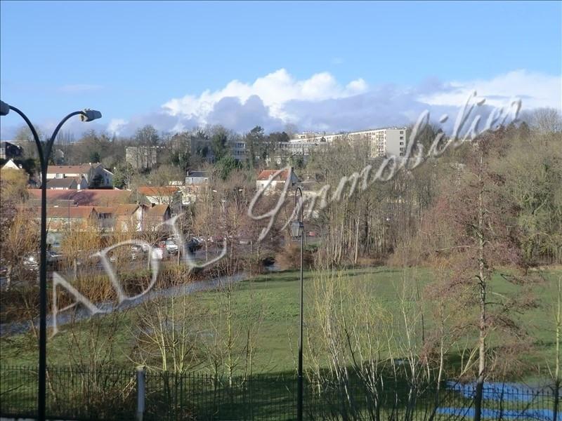 Vente de prestige appartement Chantilly 599000€ - Photo 5