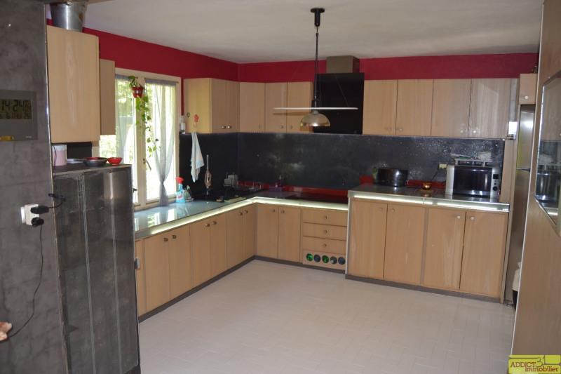 Vente maison / villa Secteur bruguieres 395000€ - Photo 5