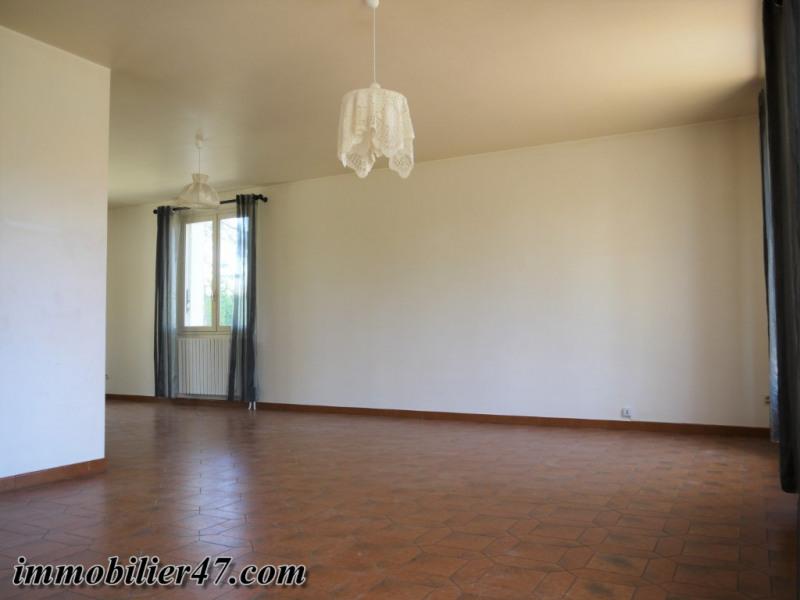 Vente maison / villa Sainte livrade sur lot 139000€ - Photo 7
