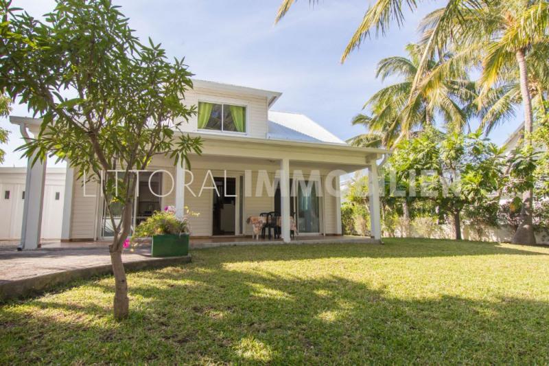 Deluxe sale house / villa La saline les bains 751000€ - Picture 1