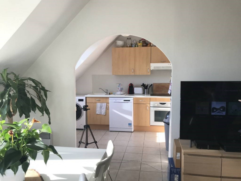 Rental apartment Breuillet 699€ CC - Picture 3